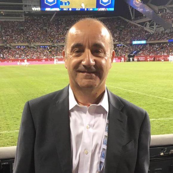 Inter Club Facchetti New Jersey